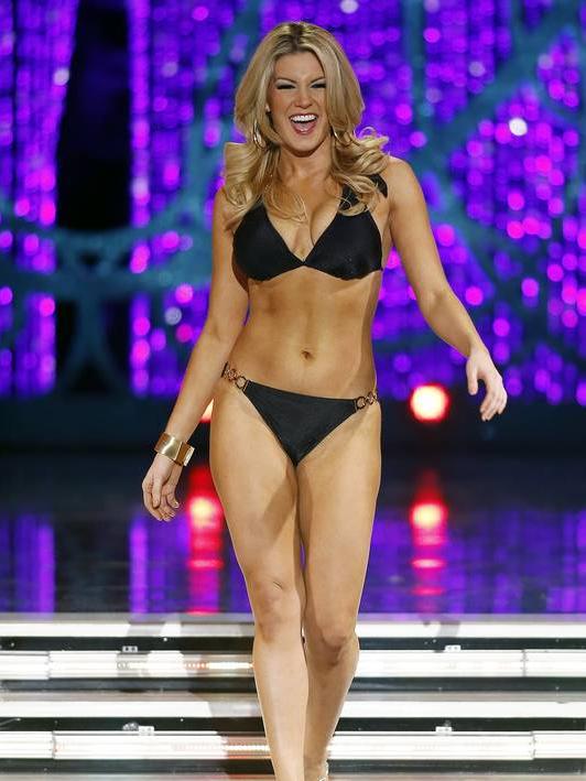 """Титул """"Мисс Америка-2013"""" получила 23-летняя жительница Нью-Йорка"""