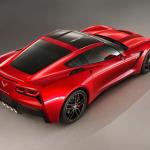 Возвращение Stingray: Chevrolet Corvette 2014-го модельного года