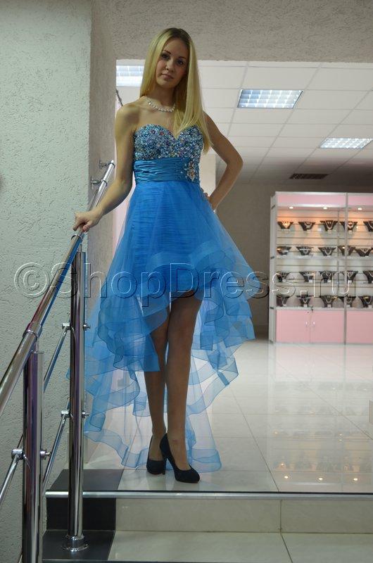 фасоны бальных платьев для детей