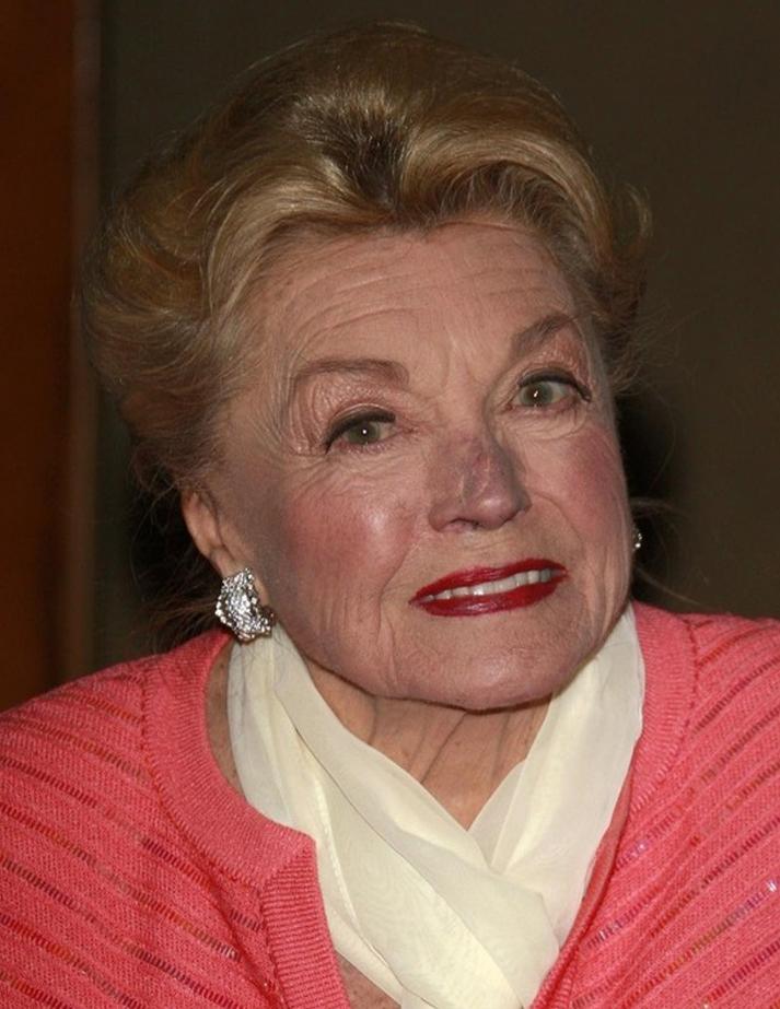 Умерла американская актриса Эстер Уильямс