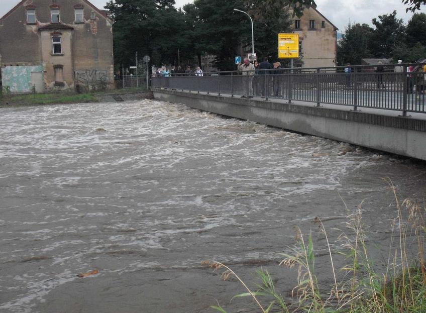 Прага наводнение 2013 сейчас