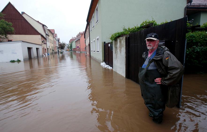 прага наводнение 2013 сейчас комментарии туристов
