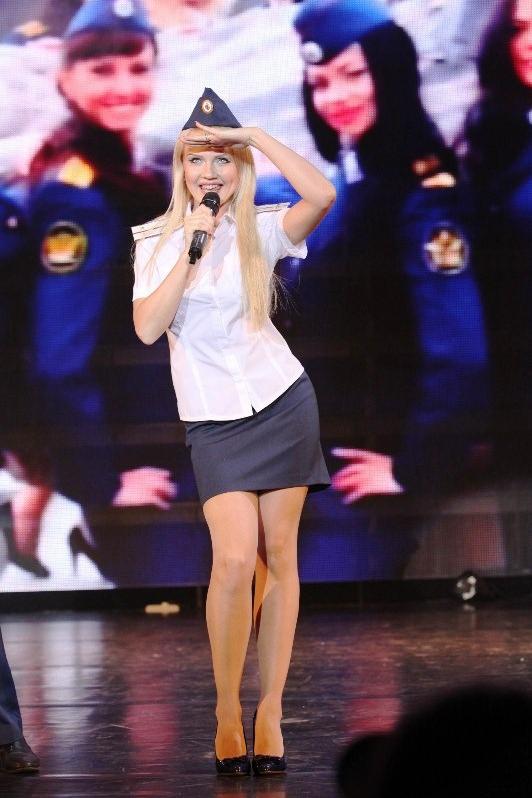 Лучшая по профессии Мисс УИС 2013 служит в Димитровграде