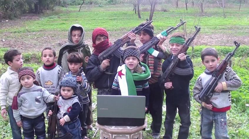 Последние новости в Сирии