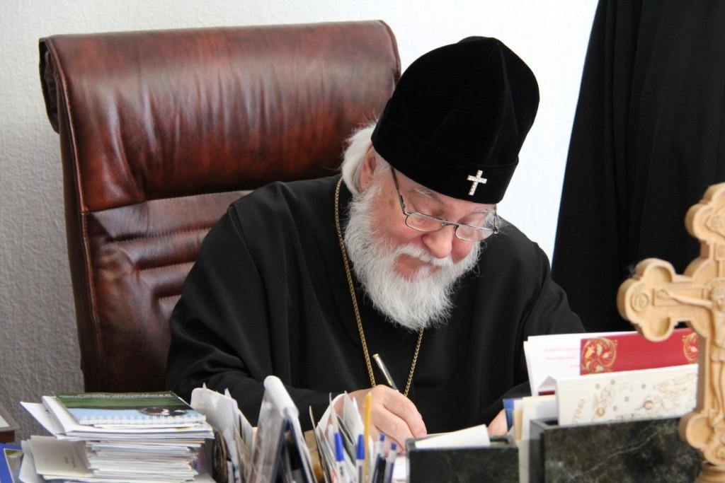 Религиозные памятники в Ульяновске будут сохранять сообща