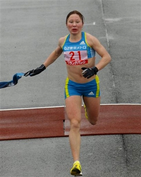 Алевтина Биктимирова
