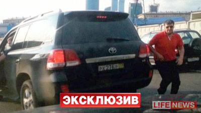 Избит депутат Худяков: фото преступников