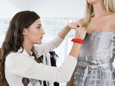 Магазин: ткани для платьев в Ульяновске