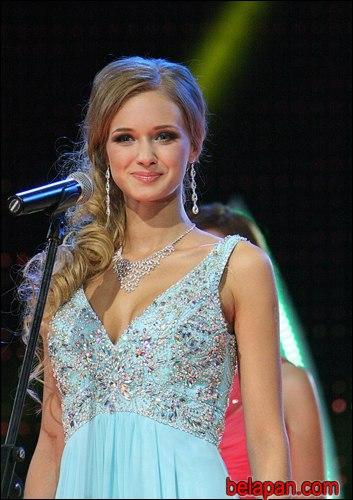 Мисс Минск-2013