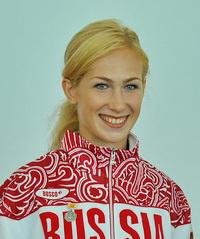 Савицкая Кристина Николаевна  – мастер спорта России международного класса по легкой атлетике