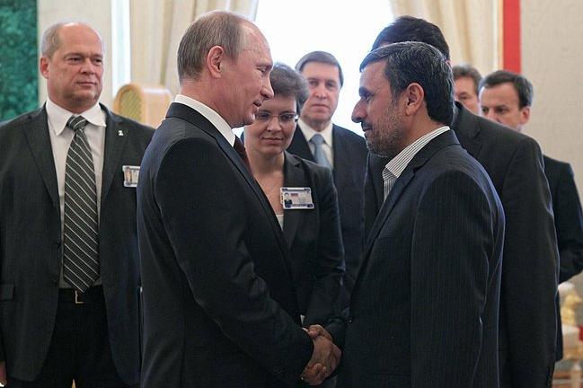 Второй саммит Форума стран – экспортёров газа