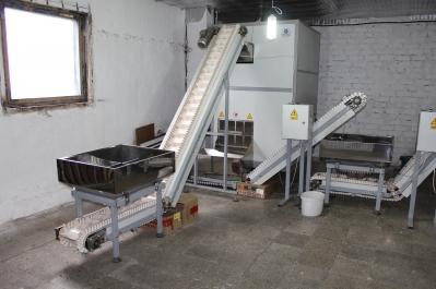 В Ульяновске торговали контрафактными семечками