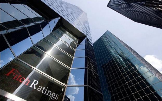 Fitch прогнозирует рост экономики России к концу года