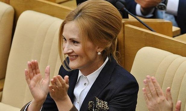 Пакет законов Яровой одобрен Советом Федерации